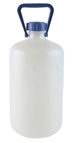 208685 HDPE Heavy Duty Carboy