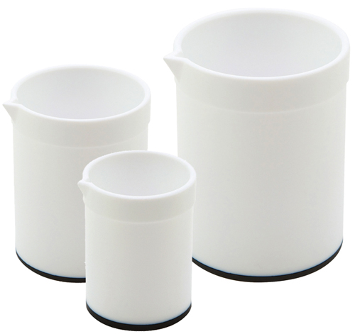 315284 PTFE Heatable Beakers