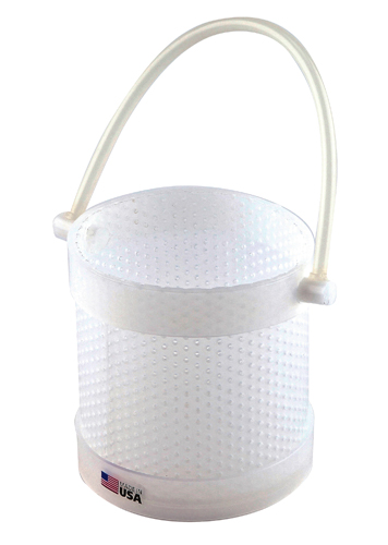 Polypropylene Dipping Basket