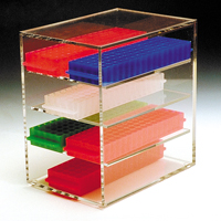 172175 Acrylic Rack Holder