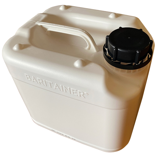 4 Liter Baritainer Jerry Can