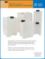 405594 Baritainer Sales Sheet Literature