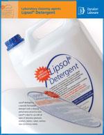 Lipsol Detergent Sales Sheet