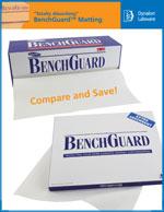 504314 BenchGuard Sales Sheet Literature