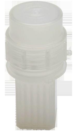 Discontinued 535515-0001 Slide Staining Jar
