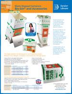 797303 Bio-bin Sales Sheet Literature