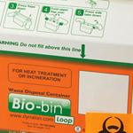 Bio-bin details