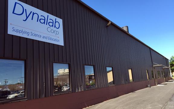 Dynalab Corp. Address