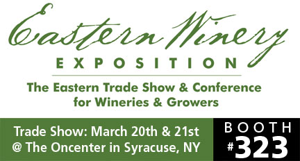 Easter Winery Exposition 2019