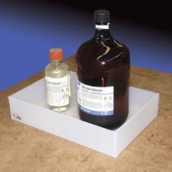 Plastic Spill Containment Tray