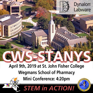 CWS STANYS Mini Conference