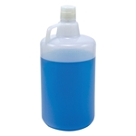 One Gallon Plastic Jug Bottle