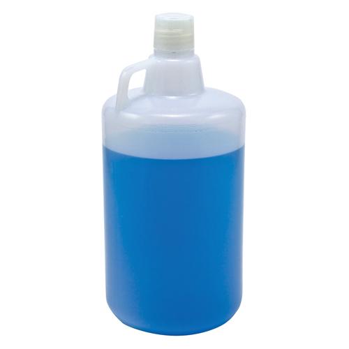 One Gallon Plastic Jug Bottle