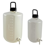 Azlon Plastic Carboy Large Bottle