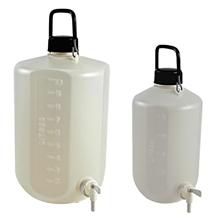 Azlon Plastic Carboy Large Bottle