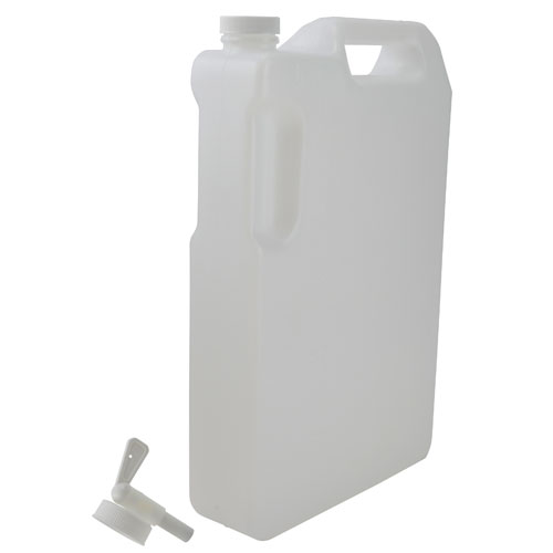 Space Saver Container Bottle