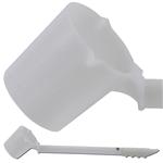 Plastic Ladle | Plastic Dipper - Dynalon