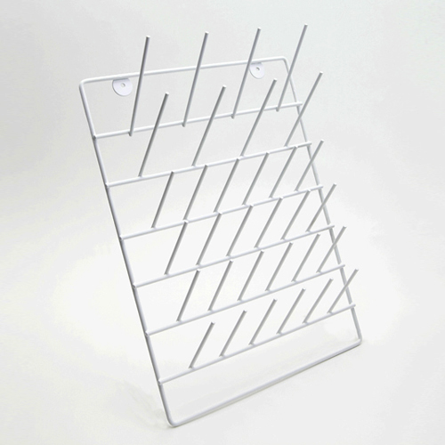 Azlon Epoxy Coated Drying Rack