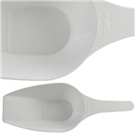 Kartell Volumetric Flat Bottom Scoop