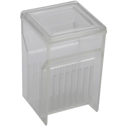 Kartell Plastic Slide Staining Jar
