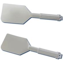 Plastic Spatula Scraper