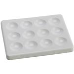 Plastic Spot Plate Spot Plate Dynalon
