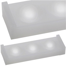 Kartell Plastic Spot Plate