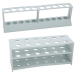 Polypropylene Test Tube Rack