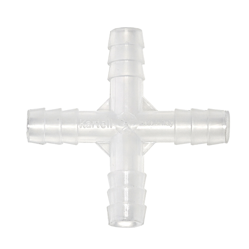 Kartell plastic tubing connectors dynalon