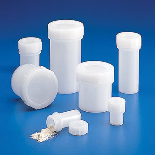 Kartell High Strength Plastic Vial