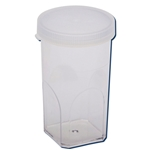 Kartell Vial Plastic Coulter® Cup