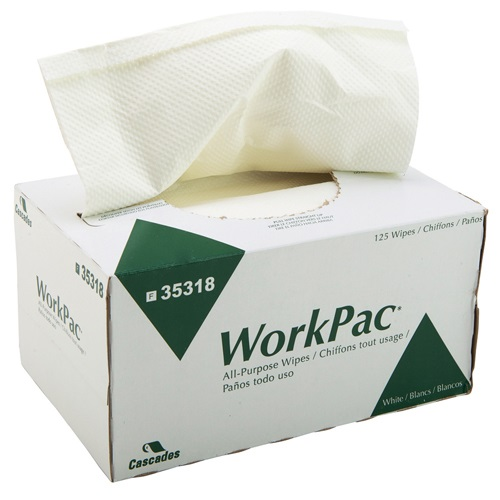 Work Pac All-Purpose Wipes