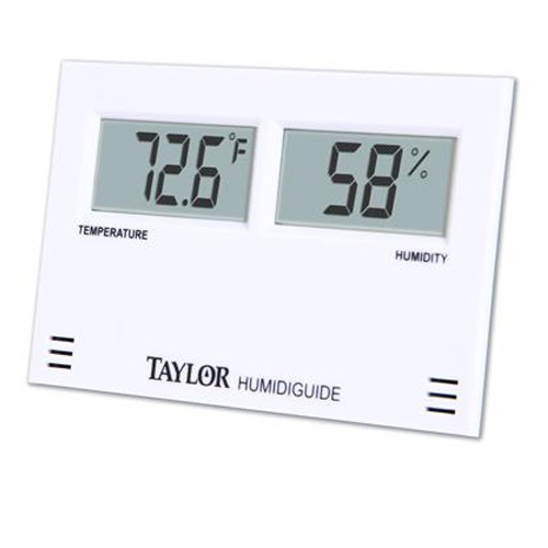 Taylor Digital Thermometer/Hygrometer