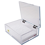 172634 Beta Radiation Protection Box