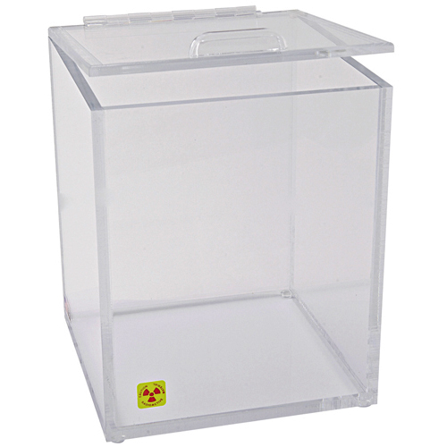 172684 Beta Radiation Protection Box