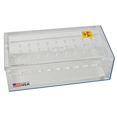 172185 36 Place Beta Sample Storage Box