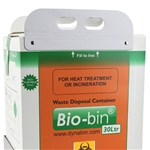 797303-0030 Floor Bio-bin Non-Sharps Waste Disposal Container