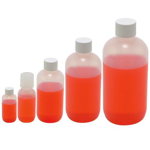 Economy Round LDPE Bottles