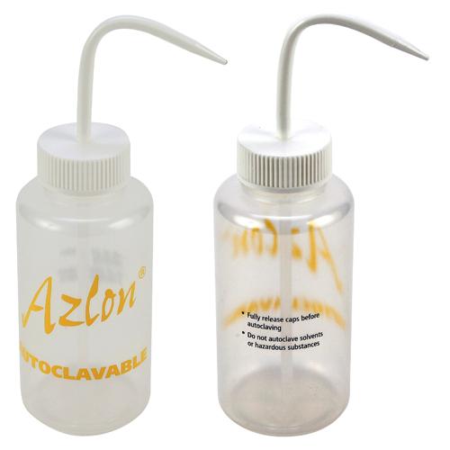 Azlon Autoclavable Wash Bottle