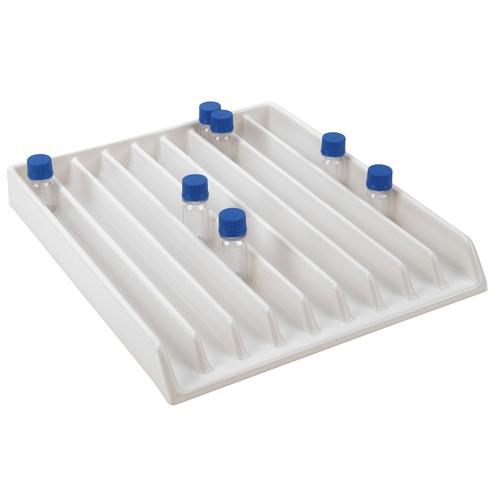 sample trays plastic