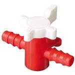 Plastic Stopcock Tubing 2-Way