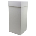 797115 Plain Disposal Box with Handles