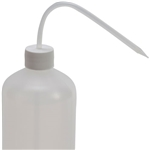 Plastic Dispensing Wash Bottle
