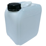 MultiCan 5L Barrier Plastic Container