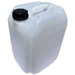 MultiCan Barrier Container 20L