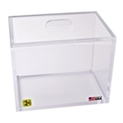 Beta Radiation Protection Box