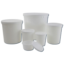 Plastic Containers Disposal Plastic Containers
