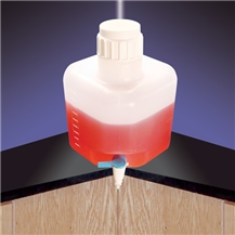 Azlon Plastic Carboy with Spigot