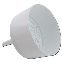 Kartell Plastic Buchner Funnel