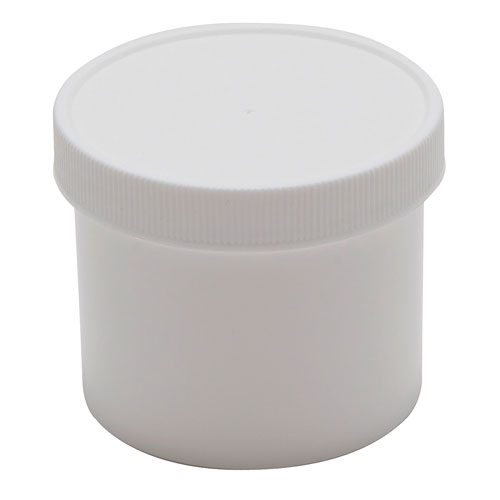 Food Container and Lid  5 pk Arrow Home Products  1 pt